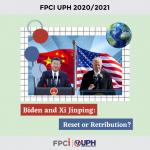 Biden dan Xi Jinping: Reset atau Retribusi?