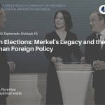 German Elections: Merkel's Legacy and the Future of German Foreign Policy