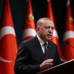 Tepati Janji Erdogan, Indonesia dan Turki Sepakati Kerja Sama Pertahanan